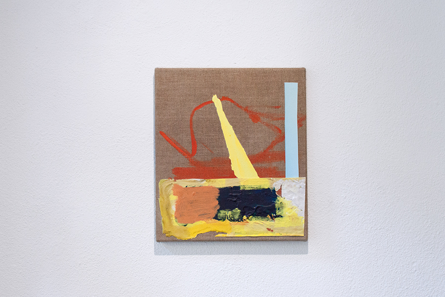 Michael Markwick Galerie am POLYLOG, Wörgl, Austria