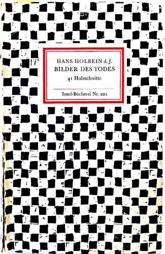 Hans Holbein, Des Todes