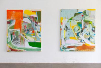 Galerie Born, Heiddorf